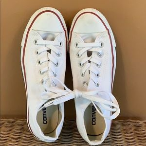 Chuck Taylor All Star Converse shoes